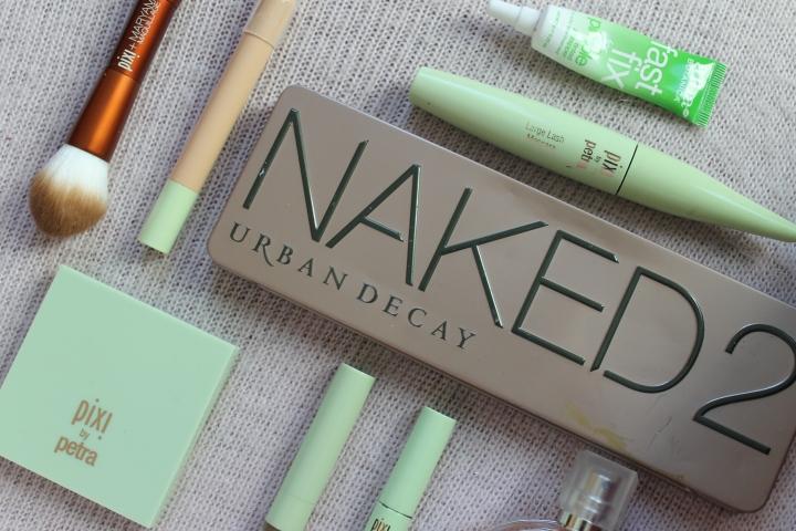 My Everyday MakeupLook