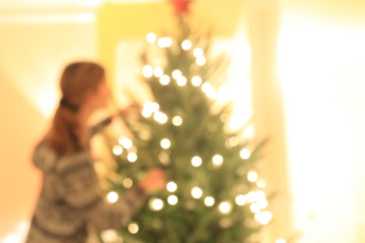 Day 18: ChristmasStory