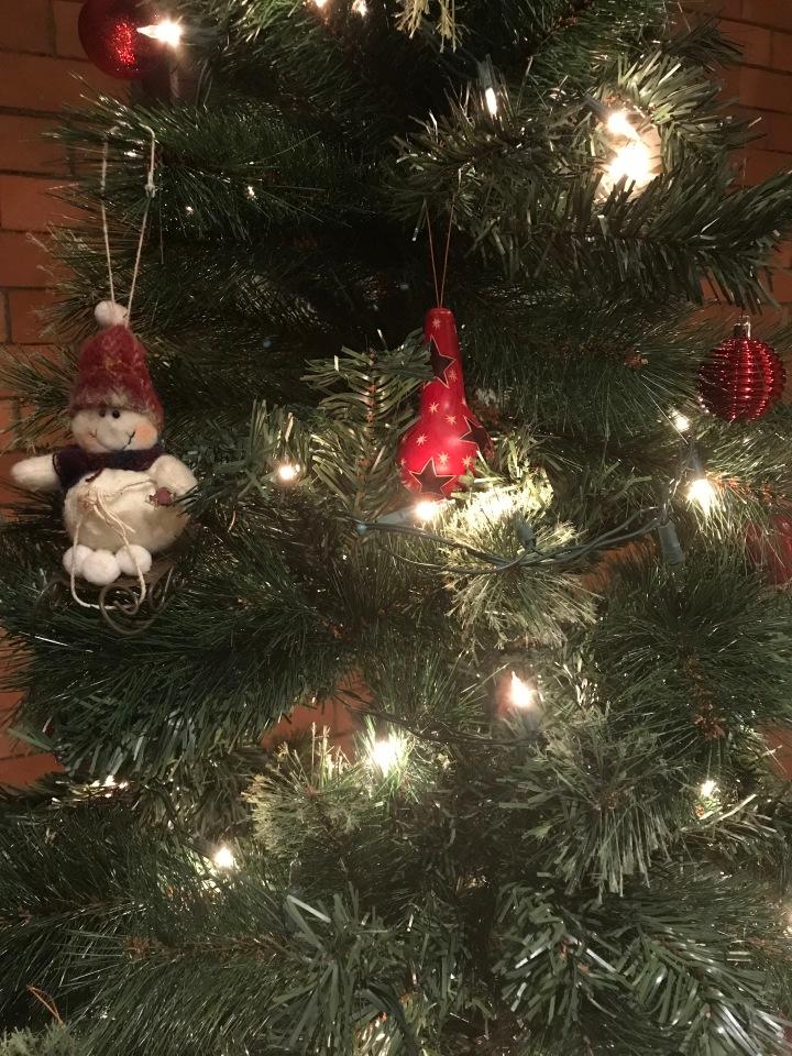 Day 21: ChristmasStory